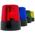 Полицейская мигалка Police Light Beacon